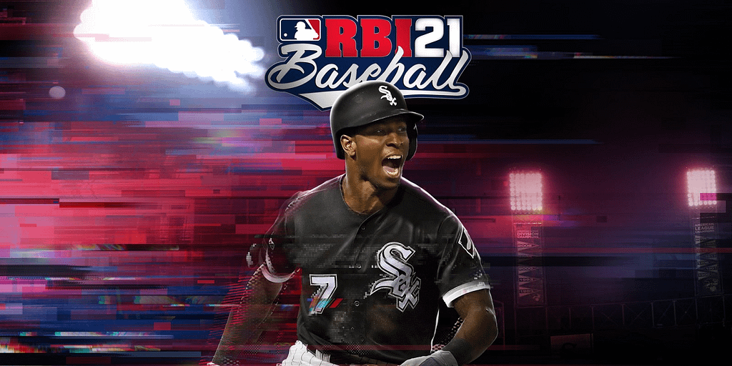 RBI Baseball 21 goes out with a premium in Europe on the Nintendo Switch