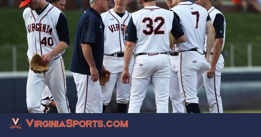 Baseball - Virginia Cavaliers official athletic site