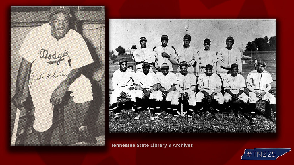 PHOTO: Negro League Baseball in Tennessee - WHNT News 19