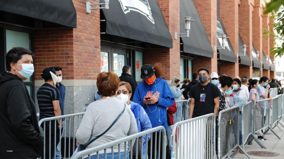 New York State provides free baseball tickets to vaccinated people