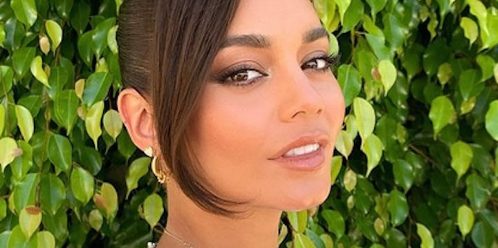 Zac Efron: his ex Vanessa Hudgens is with a baseball player?