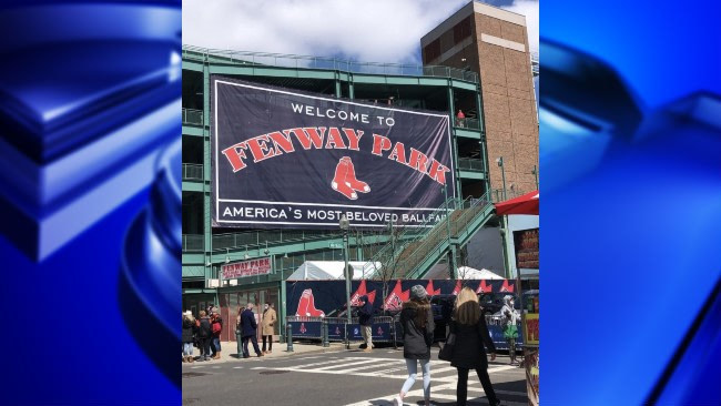 Baseball is back: Red Sox to play Orioles at Fenway Park