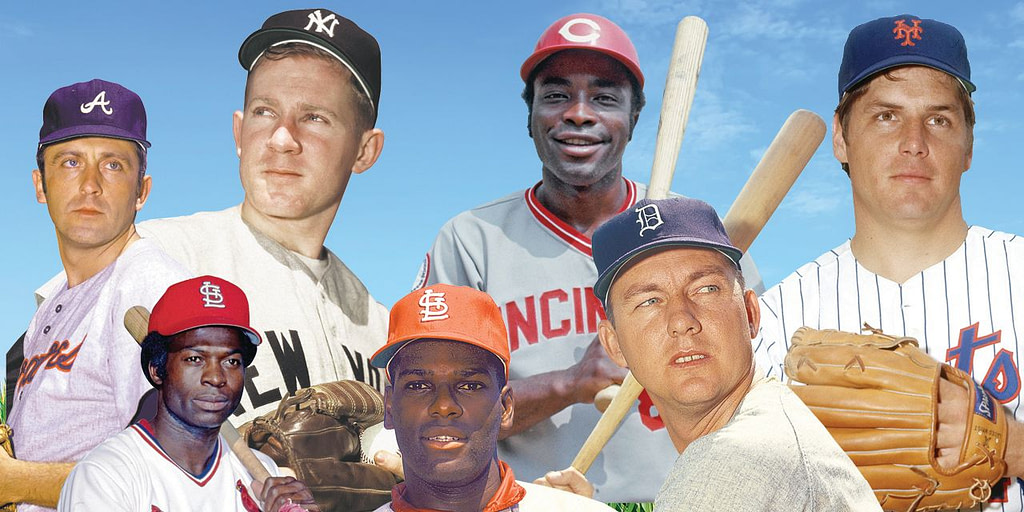 The historical list of baseball players who died in 2020