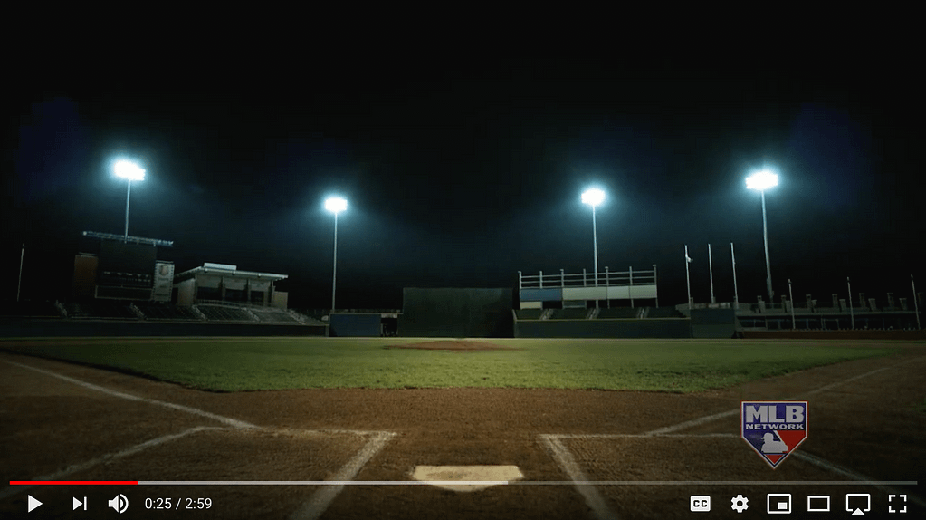 Major League Baseball is coming to Rockland