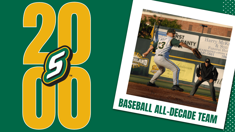 Southeastern Baseball announces 2000s teams from the entire decade