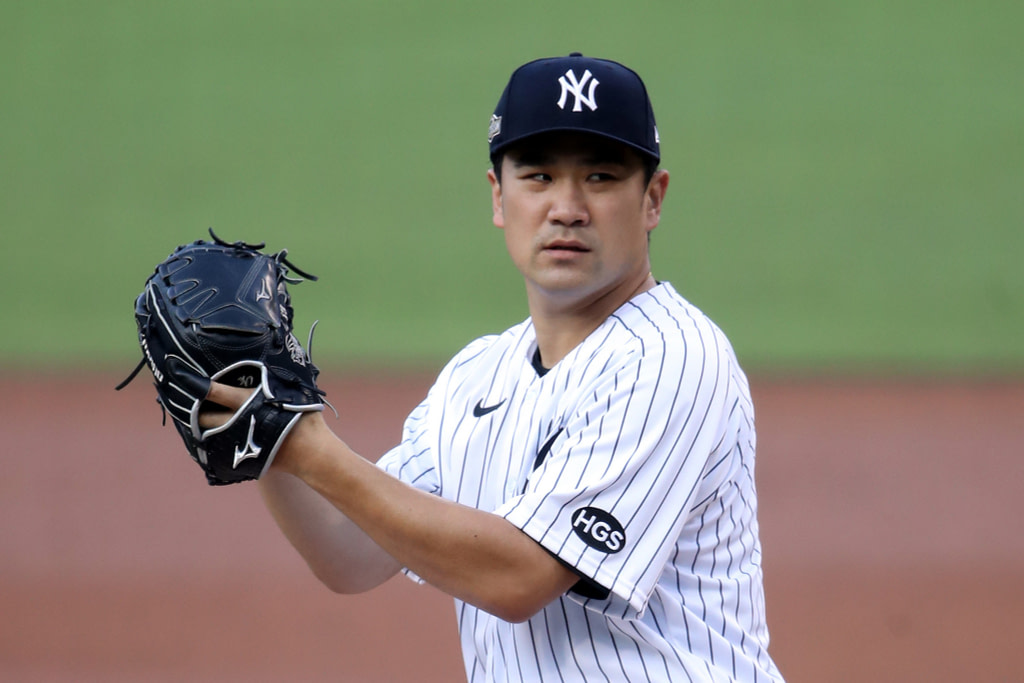 Japanese baseball star Tanaka has qualified for Tokyo 2020 after returning to NPB