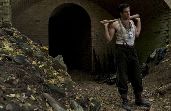 Image 1: Inglourious Basterds: Where did Donowitz's baseball bat come from?
