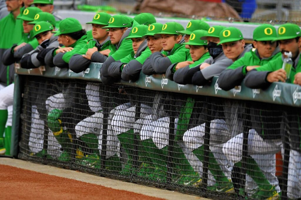 Why Oregon Baseball treats the last midweek meeting with Portland as a must-win