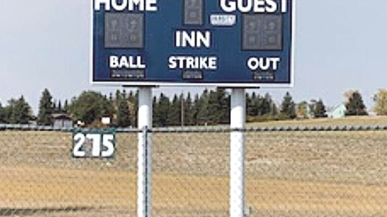 Generous donations give electric scoreboards to Bowman Baseball |  Arts and entertainment
