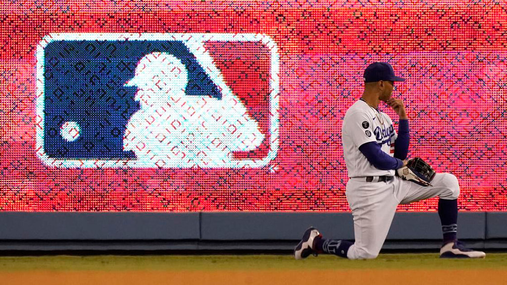 Going the distance: Giants-Dodgers went to Game 5 Thursday    Baseball