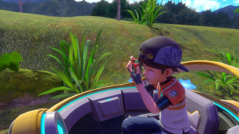 Loot, Baseball and Photos of Pokémon: 6 Games to Watch in April!