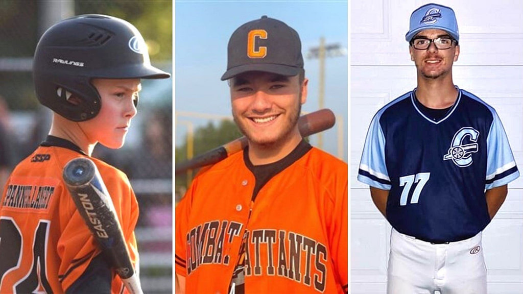 Three Beaucerons will participate in the Claude Raymond Baseball Classic