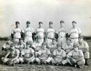 The Stanly County History Center hosts the virtual baseball exhibit - The Stanly News & Press