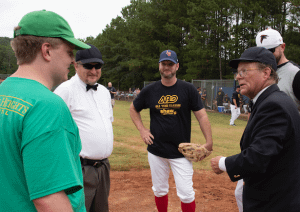 Play ball: Alternative Baseball Organization hopes to start teams for autistic players; need volunteers