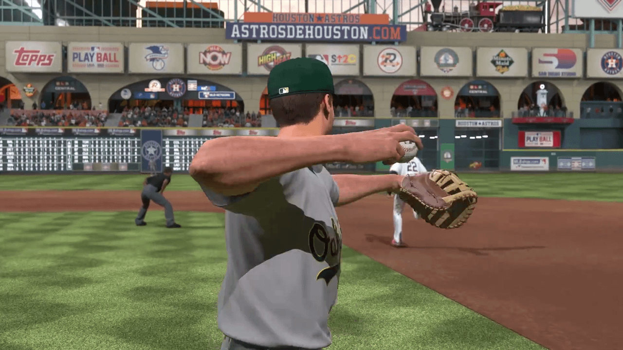 MLB The Show 21 02 1
