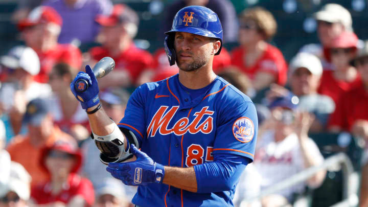 Tim Tebow does not give up his dream of playing in MLB, announces that he will return to baseball in 2021