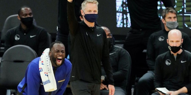 Steve Kerr is not a fan of series matches against the same opponent