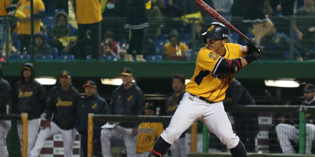 In Taiwan, aboriginals have baseball in their blood