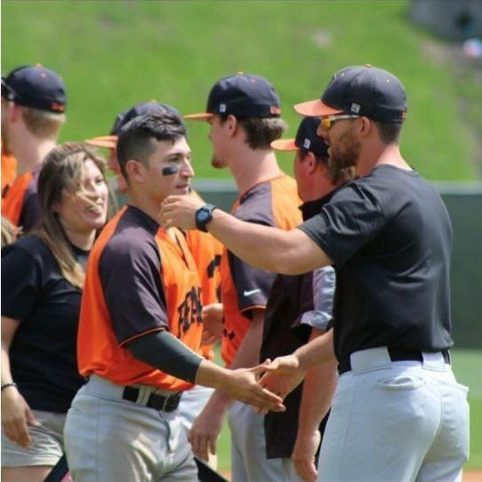 Utley Named Union College Baseball Coach |  Locally