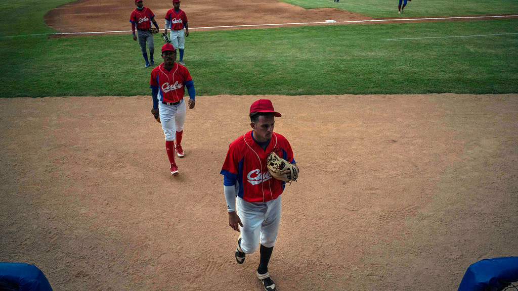 César Prieto, the best Cuban baseball player in the United States