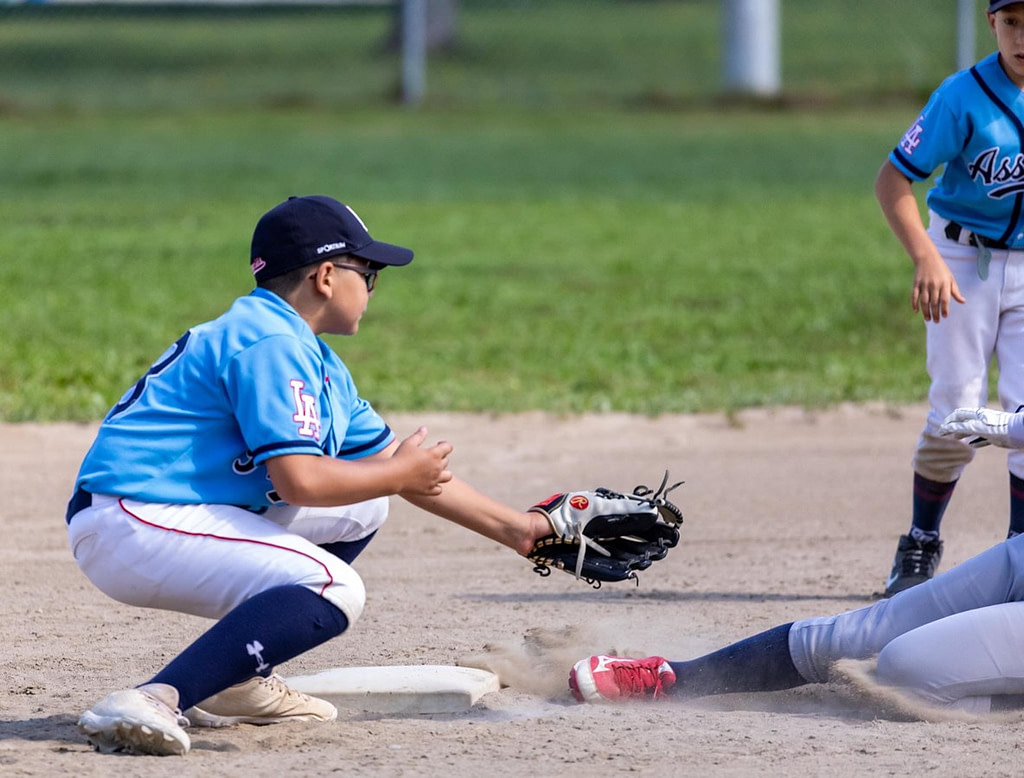Baseball Laval has a satisfying record of a very special season