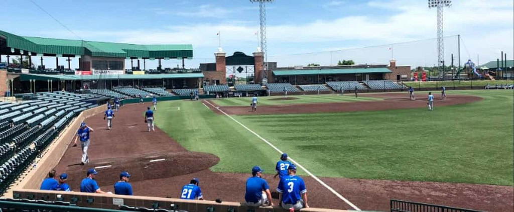 Baseball: Team Quebec victim of an experienced pitcher