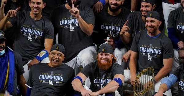 Justin Turner will not be penalized by Major League Baseball