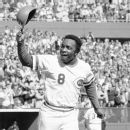 Baseball Hall of Famer Joe Morgan dies at age 77