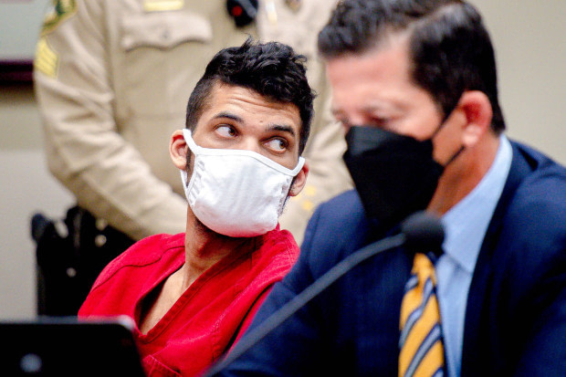 Former Corona star sentenced to life without probation for killing baseball bat - Daily Bulletin