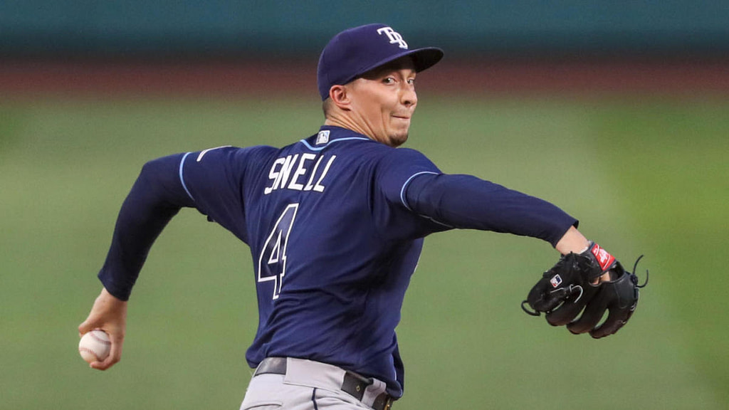 Fantasy Baseball Offseason Tracker: Blake Snell's prospects improve with trade to Padres