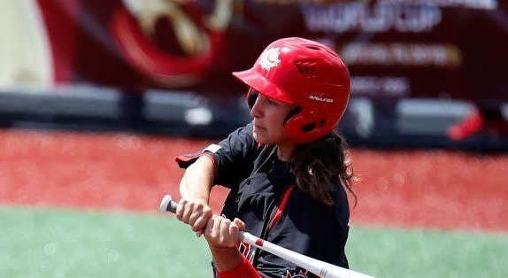 The spectacular rise of women's baseball in Quebec