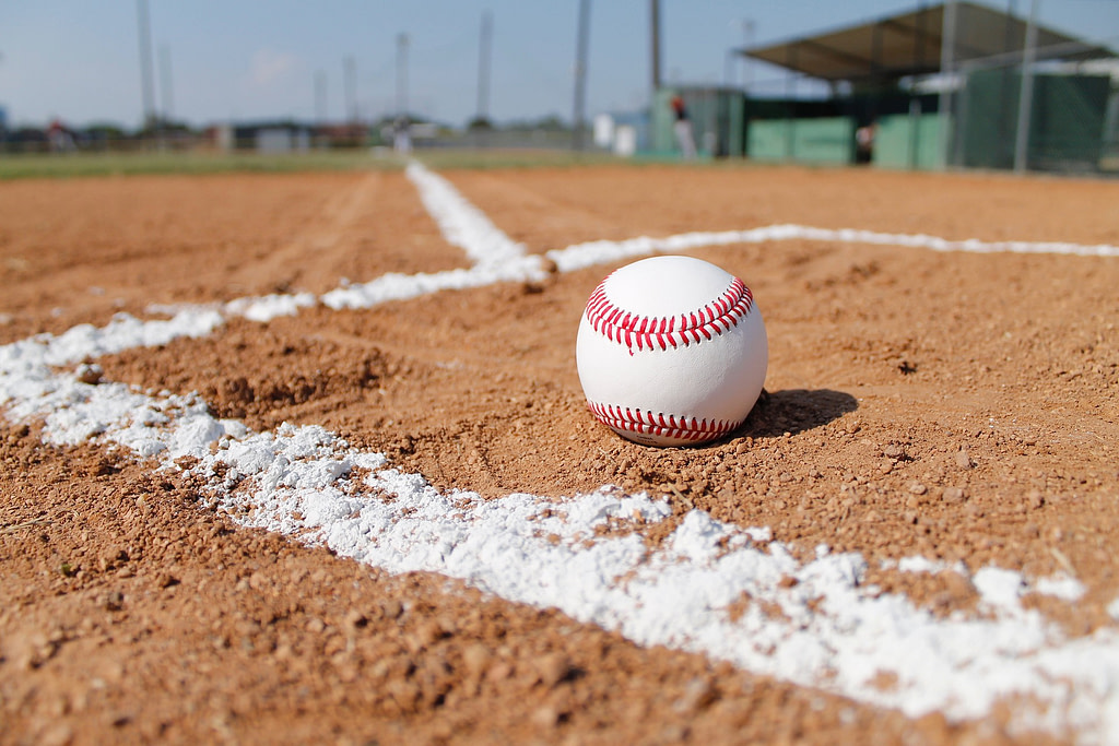 Baseball stadiums distributed 1 million doses of COVID-19 vaccine