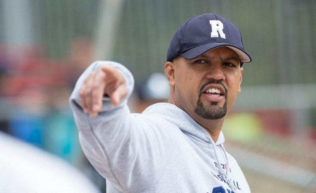 D1: Keino Perez, manager of Rouen Huskies, is confident for the rest of the season