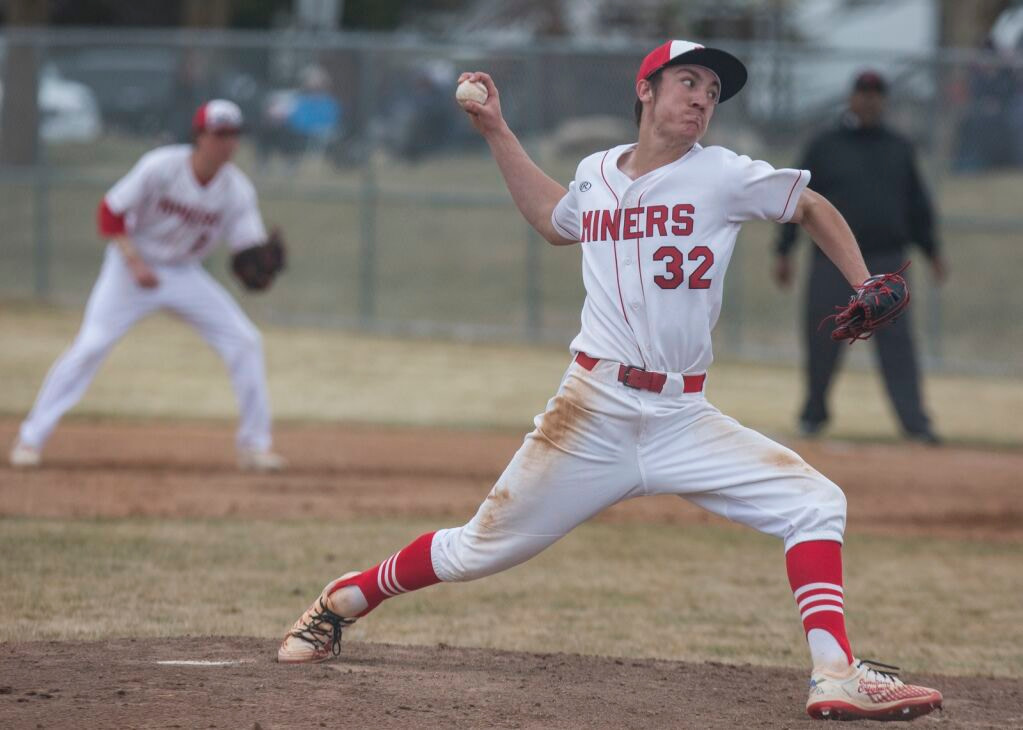 Summer baseball all about improvement for Park City