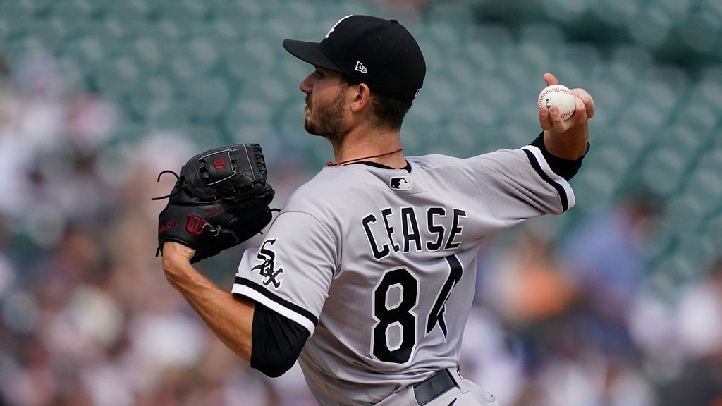 Fantasy baseball daily notes - Pitcher and hitter rankings for Monday