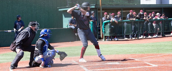 # 14 Baseball Team expands the country's longest winning streak with an extra round win at ETBU