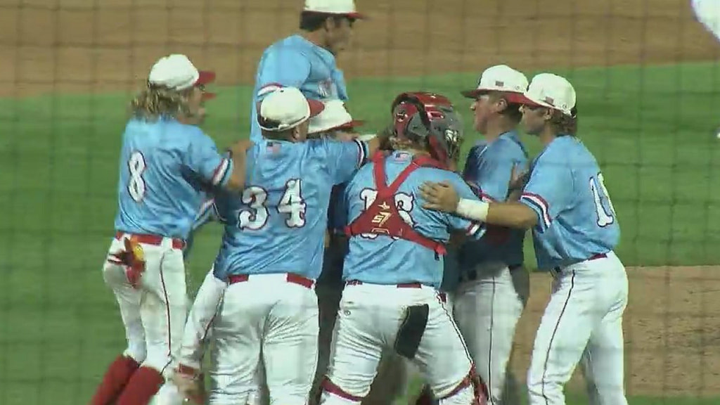 Late surge lifts Red Land past Manheim Central, to state baseball final