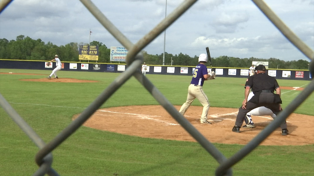 Marianna baseball beat Holmes County in afternoon match - WMBB - mypanhandle.com