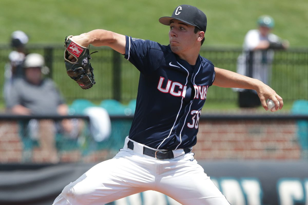 Washington Nationals prospect Tim Cate overcomes closure challenges ...