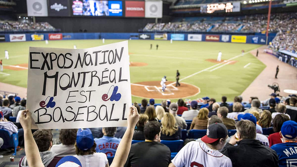 """Baseball returns to Montreal: Legault government accused of serving """"billionaire friends"""""""