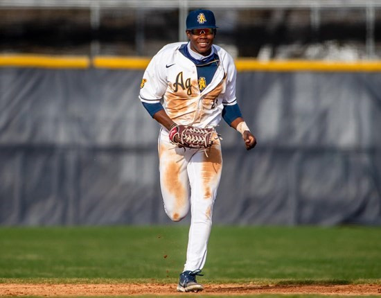 Baseball Play Again, App State pulls away to win