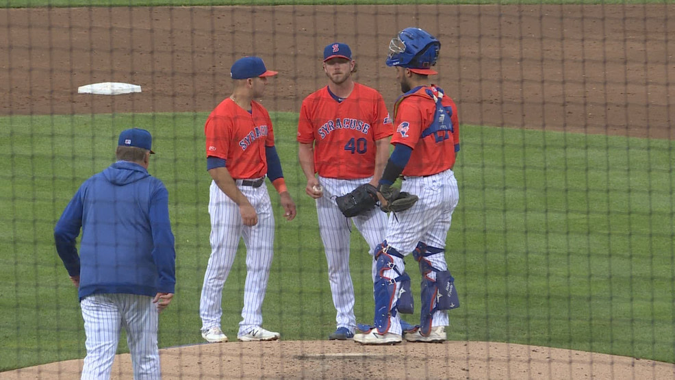Syracuse Mets, Triple-A Baseball schedule is out - how different is it?  - CNYcentral.com