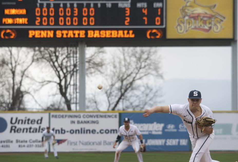 From State High to Penn State |  These four Penn State baseball players are home-made - The Daily Collegian Online