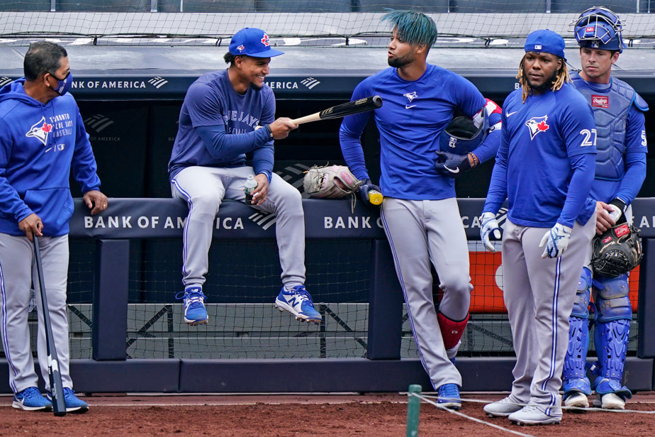 Baseball |  Has the Blue Jays done enough to prepare for the season?