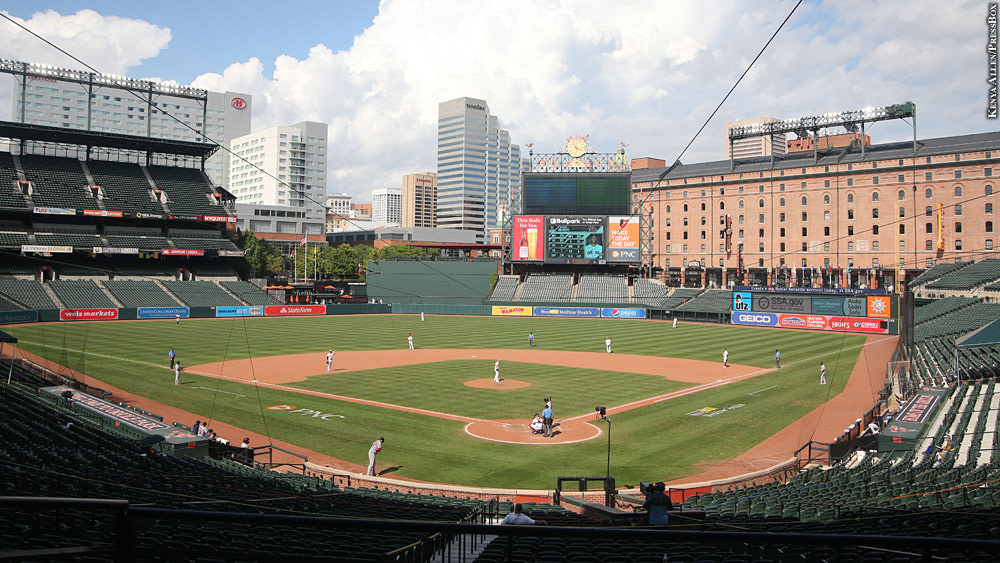 Jim Henneman: A simple solution to save baseball from the Doldrums