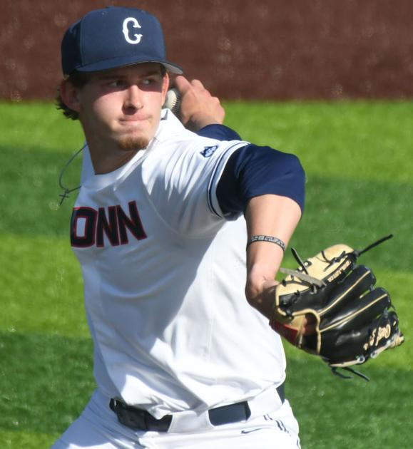 UConn baseball rally from 5 and down to win Collegiate & UConn Sports