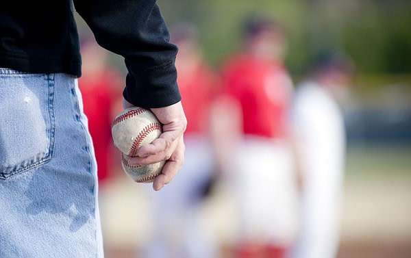 Grant proposal for the sheriff's youth baseball program on the county agenda
