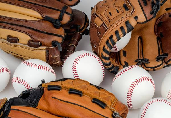 """Madison Resident who collects """"carefully used"""" baseball and softball equipment for underprivileged youth"""