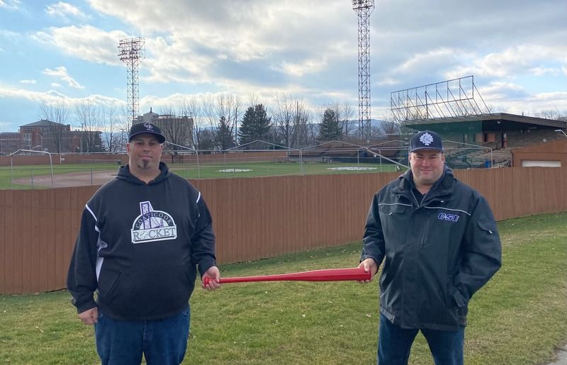 The Rocket South Shore joins forces with new Sherbrooke junior baseball team - SPORTS - Rgionaux - Estrieplus.com