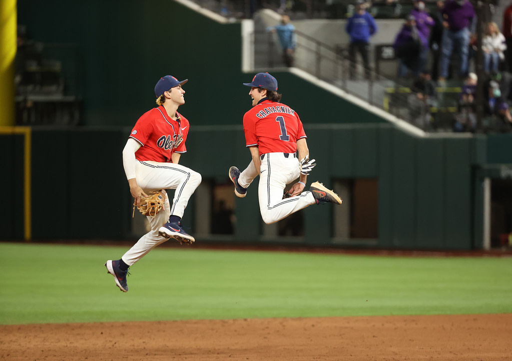 College Baseball Returns With Thrilling Opening Weekend (Off The Bat)